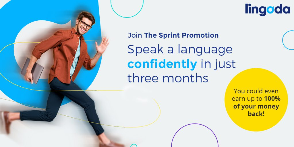Join The Sprint Promotion