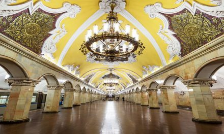 Lingoda's Guide to the Russian Ball Competition 2018