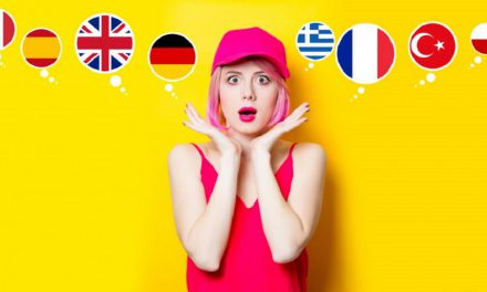European Day of Languages – The Facts!