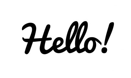 How To Say Hello in 10 Languages