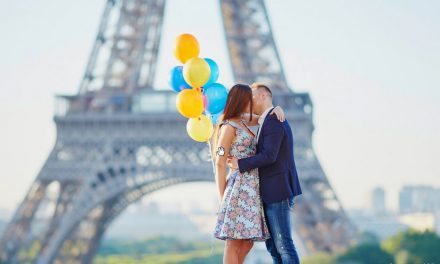 Ohh la la. How to Confess Your Love in French