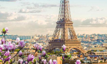 Is France Paris Centric?