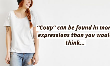 Top 10 French Idioms | Lingoda - Online Language School