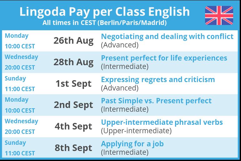 pay-per-class-scedule-english
