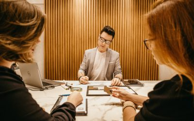 Tips for acing a job interview in the English language