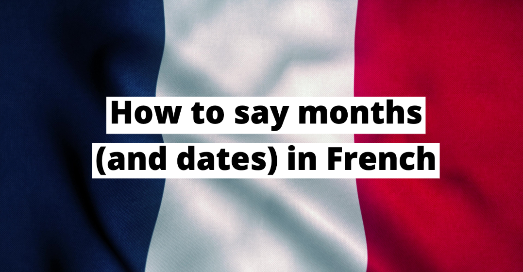 All the Words you Need to Plan your Birthday Party - Learn French ...