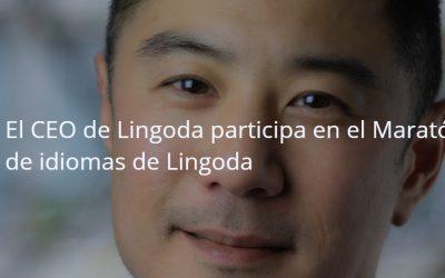 ¡Conoce al CEO de Lingoda, que Está Haciendo el Maratón!