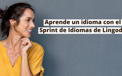 ¿Qué es el Sprint de Lingoda y por qué todos hablan de ello?
