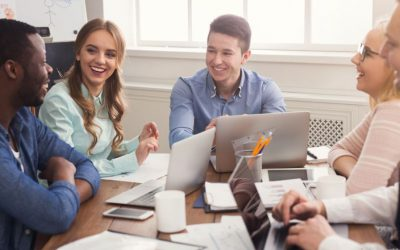 Деловой английский: необходимый навык для получения новой работы или повышения