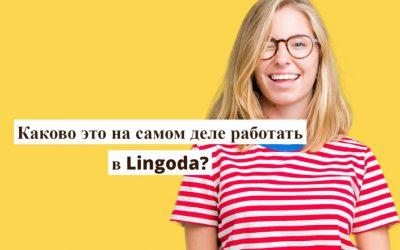 Правда о работе в Lingoda