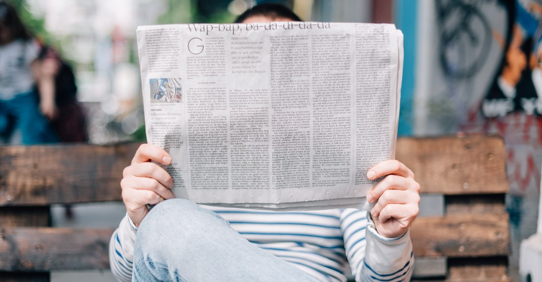 10 online resources to practice your English with newspaper articles