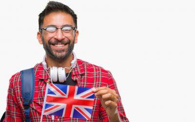 20 englische Wörter, ohne die mit keinem Briten zu reden brauchst