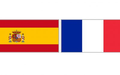 5 Arten, auf die sich Spanisch und Französisch ähneln