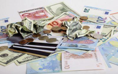 5 Sprichwörter im Englischen zum Thema Geld und ihr Ursprung