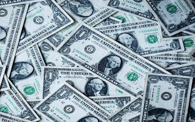 5 expresiones en inglés relacionadas con el dinero (y sus orígenes)