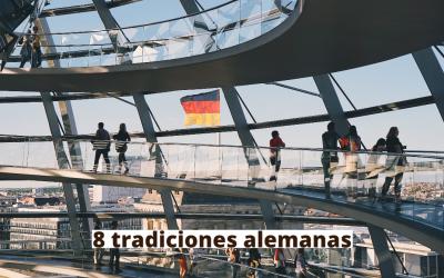 8 tradiciones alemanas que deberías conocer