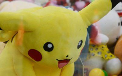Algunas curiosas traducciones de nombres de Pokémon