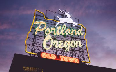 All about the infamous culture of Portland, Oregon