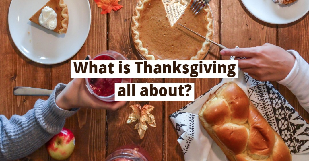 All You Need to Know About Thanksgiving   Lingoda