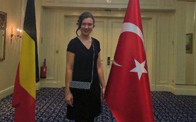 Aprender francés en Bélgica: La historia de Zeynep