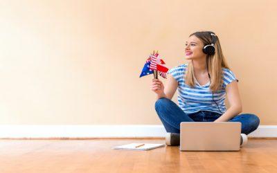 Aprendizaje de idiomas: cinco formas de utilizar Soundcloud