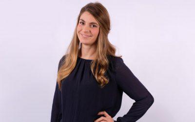 Meet Benedetta: Lingoda's PR Manager