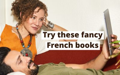 Best Books to Learn French