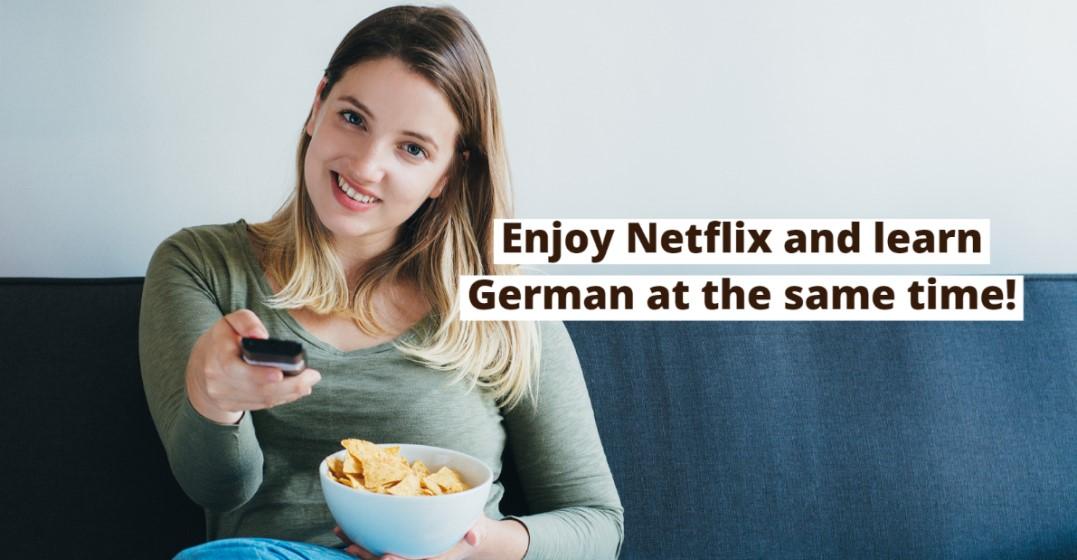 The best German movies on Netflix