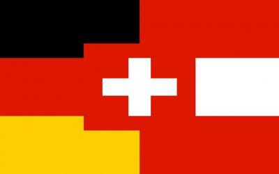 Deutsch in Deutschland, Österreich und der Schweiz: Hauptunterschiede des Vokabulars