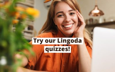 Everything You Need To Know About Lingoda Quizzes