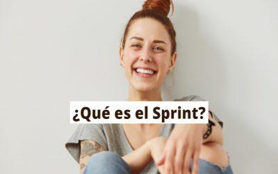 ¿Estás listo para el Sprint?