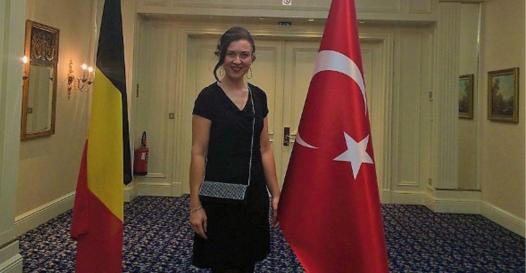 Französisch lernen in Belgien: die Geschichte von Zeynep