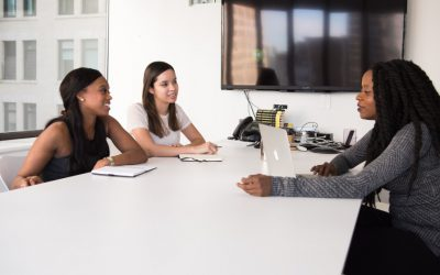 Grammar help for German job interviews