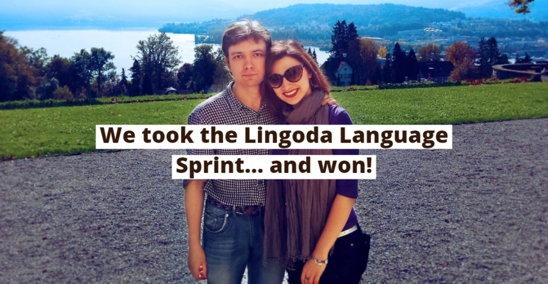 How we completed the Lingoda Sprint