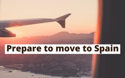 How to prepare to move to Spain