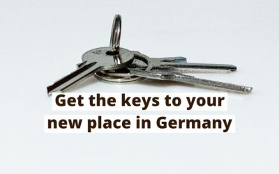 How to Rent a Flat in Germany