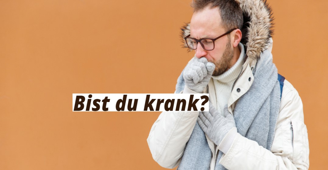 How to Talk About Being Sick in German