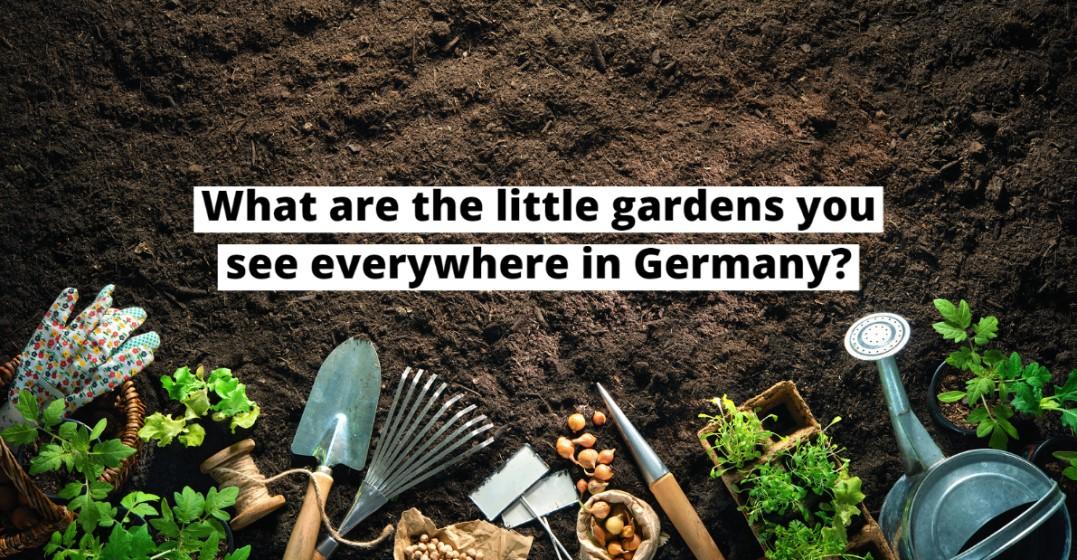 How To Get Your Own German Allotment Schrebergarten Lingoda