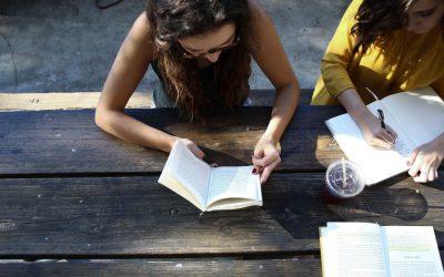 Wie du dich auf deine Englischprüfung vorbereitest