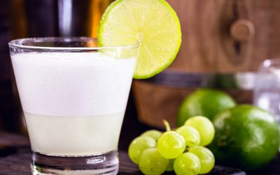 How to really drink pisco in Chile