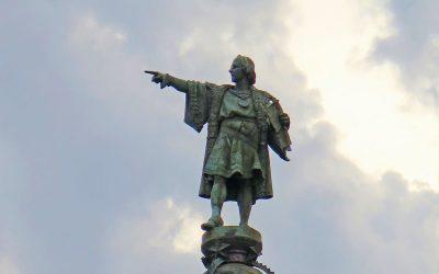 Kolumbus-Tag