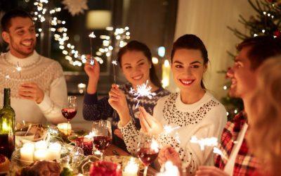 La celebración de Navidad en los países de habla hispana