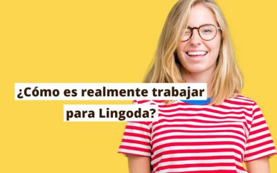 La verdad sobre trabajar para Lingoda