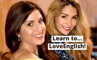 Learn English with LoveEnglish