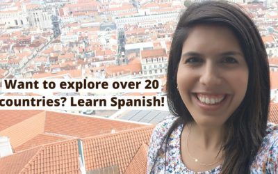 Learn Spanish online with Omareliz