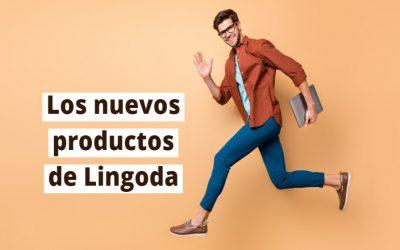 ¿Maratón de Idiomas o Sprint? Los nuevos productos de Lingoda