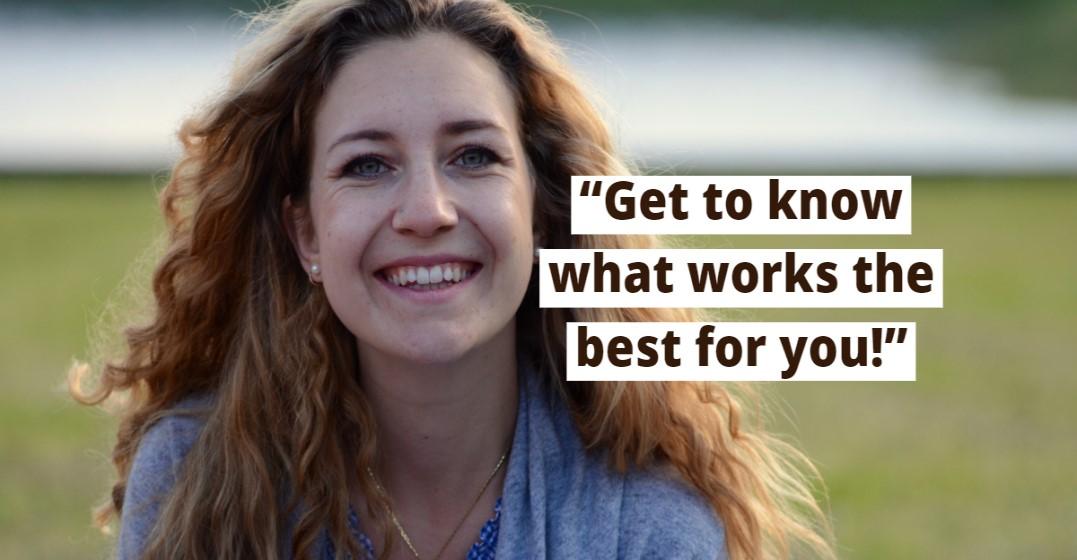 Meet Aelia: Lingoda Teacher and Volunteer