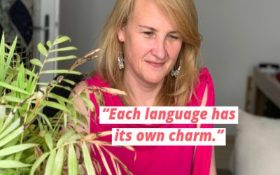 Meet Erika: World Traveller and German Teacher