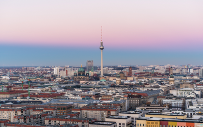 Moving to Berlin: How does German culture compare?