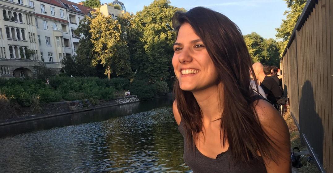 Te presentamos a Nefeli, directora del equipo docente de Lingoda